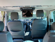 Volkswagen Caravelle EXECUTIVE TDI BLUEMOTION TECH wheelchair & scooter accessible vehicle WAV 19