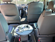 Volkswagen Caravelle EXECUTIVE TDI BLUEMOTION TECH wheelchair & scooter accessible vehicle WAV 14