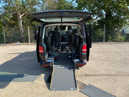 Volkswagen Caravelle EXECUTIVE TDI BLUEMOTION TECH wheelchair & scooter accessible vehicle WAV 33