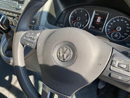 Volkswagen Caravelle EXECUTIVE TDI BLUEMOTION TECH wheelchair & scooter accessible vehicle WAV 23