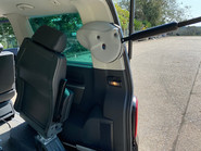 Volkswagen Caravelle EXECUTIVE TDI BLUEMOTION TECH wheelchair & scooter accessible vehicle WAV 9