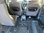 Ford Tourneo Connect 2016 TITANIUM TDCI wheelchair & scooter accessible vehicle WAV 12