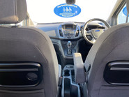 Ford Tourneo Connect 2016 TITANIUM TDCI wheelchair & scooter accessible vehicle WAV 14