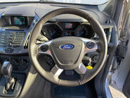 Ford Tourneo Connect 2016 TITANIUM TDCI wheelchair & scooter accessible vehicle WAV 16