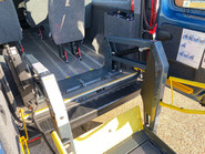 Renault Trafic 2016 LH29 BUSINESS ENERGY DCI H/R P/V wheelchair accessible vehicle WAV 12