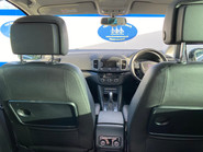 SEAT Alhambra 2015 TDI CR SE LUX DSG wheelchair & scooter accessible vehicle WAV 12