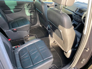 SEAT Alhambra 2015 TDI CR SE LUX DSG wheelchair & scooter accessible vehicle WAV 16