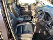 SEAT Alhambra 2015 TDI CR SE LUX DSG wheelchair & scooter accessible vehicle WAV 22