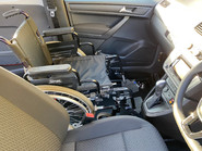 Volkswagen Caddy Life 2020 C20 LIFE TDI passenger upfront & scooter accessible vehicle WAV 19
