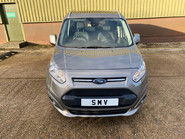 Ford Grand Tourneo Connect 2017 TITANIUM TDCI Wheelchair & scooter accessible vehicle WAV 2