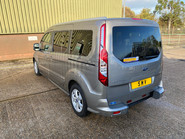 Ford Grand Tourneo Connect 2017 TITANIUM TDCI Wheelchair & scooter accessible vehicle WAV 36