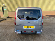 Ford Grand Tourneo Connect 2017 TITANIUM TDCI Wheelchair & scooter accessible vehicle WAV 4