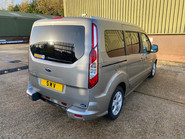 Ford Grand Tourneo Connect 2017 TITANIUM TDCI Wheelchair & scooter accessible vehicle WAV 34