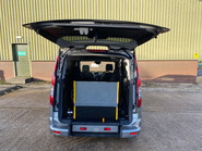 Ford Grand Tourneo Connect 2017 TITANIUM TDCI Wheelchair & scooter accessible vehicle WAV 6