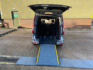 Ford Grand Tourneo Connect 2017 TITANIUM TDCI Wheelchair & scooter accessible vehicle WAV 8