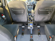 Ford Grand Tourneo Connect 2017 TITANIUM TDCI Wheelchair & scooter accessible vehicle WAV 12