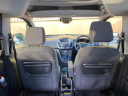 Ford Grand Tourneo Connect 2017 TITANIUM TDCI Wheelchair & scooter accessible vehicle WAV 13