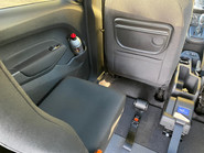 Ford Grand Tourneo Connect 2017 TITANIUM TDCI Wheelchair & scooter accessible vehicle WAV 16