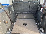 Volkswagen Caddy Maxi 2019 C20 LIFE TDI Wheelchair & scooter accessible vehicle WAV 9