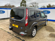 Ford Tourneo Connect 2016 TITANIUM TDCI Wheelchair & scooter accessible vehicle WAV 34