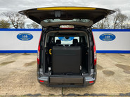 Ford Tourneo Connect 2016 TITANIUM TDCI Wheelchair & scooter accessible vehicle WAV 5