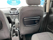 Ford Tourneo Connect 2016 TITANIUM TDCI Wheelchair & scooter accessible vehicle WAV 15
