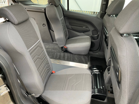 Ford Tourneo Connect 2016 TITANIUM TDCI Wheelchair & scooter accessible vehicle WAV 22