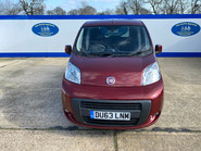 Fiat Qubo 2013 MYLIFE wheelchair & scooter accessible vehicle WAV 3