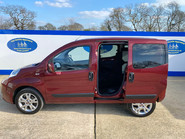 Fiat Qubo 2013 MYLIFE wheelchair & scooter accessible vehicle WAV 29