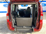 Fiat Qubo 2013 MYLIFE wheelchair & scooter accessible vehicle WAV 6