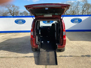 Fiat Qubo 2013 MYLIFE wheelchair & scooter accessible vehicle WAV 8