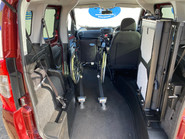 Fiat Qubo 2013 MYLIFE wheelchair & scooter accessible vehicle WAV 10