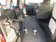 Fiat Qubo 2013 MYLIFE wheelchair & scooter accessible vehicle WAV 11