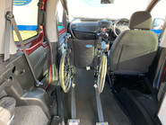 Fiat Qubo 2013 MYLIFE wheelchair & scooter accessible vehicle WAV 12