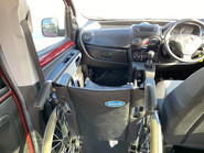 Fiat Qubo 2013 MYLIFE wheelchair & scooter accessible vehicle WAV 13