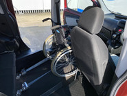 Fiat Qubo 2013 MYLIFE wheelchair & scooter accessible vehicle WAV 19