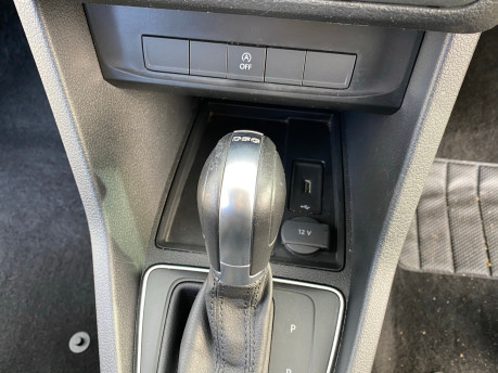Volkswagen Caddy Maxi 2016 C20 LIFE TDI wheelchair & scooter accessible vehicle WAV 17
