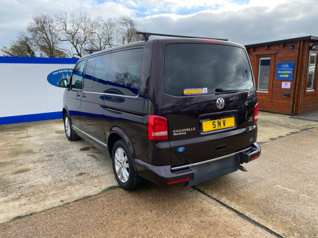 Volkswagen Caravelle 2015 EXEC TDI BLUEMOTION TECH wheelchair & scooter accessible vehicle WAV 27
