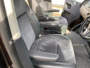 Volkswagen Caravelle 2015 EXEC TDI BLUEMOTION TECH wheelchair & scooter accessible vehicle WAV 24