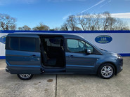Ford Grand Tourneo Connect 2019 TITANIUM TDCI wheelchair & scooter accessible vehicle WAV 31