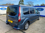 Ford Grand Tourneo Connect 2019 TITANIUM TDCI wheelchair & scooter accessible vehicle WAV 34
