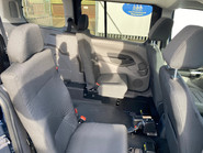 Ford Grand Tourneo Connect 2019 TITANIUM TDCI wheelchair & scooter accessible vehicle WAV 16