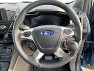 Ford Grand Tourneo Connect 2019 TITANIUM TDCI wheelchair & scooter accessible vehicle WAV 21