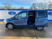 Ford Tourneo Connect 2020 TITANIUM TDCI wheelchair & scooter accessible vehicle WAV 33