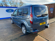 Ford Tourneo Connect 2020 TITANIUM TDCI wheelchair & scooter accessible vehicle WAV 29