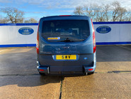Ford Tourneo Connect 2020 TITANIUM TDCI wheelchair & scooter accessible vehicle WAV 4