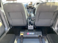 Ford Tourneo Connect 2020 TITANIUM TDCI wheelchair & scooter accessible vehicle WAV 10