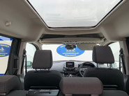 Ford Grand Tourneo Connect 2019 TITANIUM TDCI wheelchair & scooter accessible vehicle WAV 14