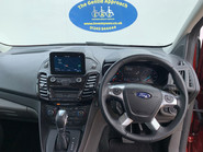 Ford Grand Tourneo Connect 2019 TITANIUM TDCI wheelchair & scooter accessible vehicle WAV 15