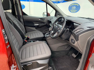 Ford Grand Tourneo Connect 2019 TITANIUM TDCI wheelchair & scooter accessible vehicle WAV 18